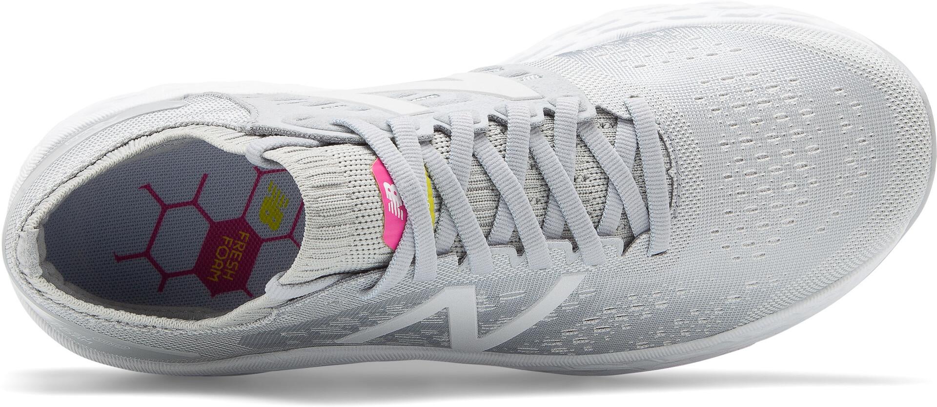 New Balance Fresh Foam Vongo V4 Schuhe Damen grey